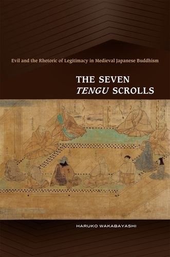 The Seven Tengu Scrolls fb5e5