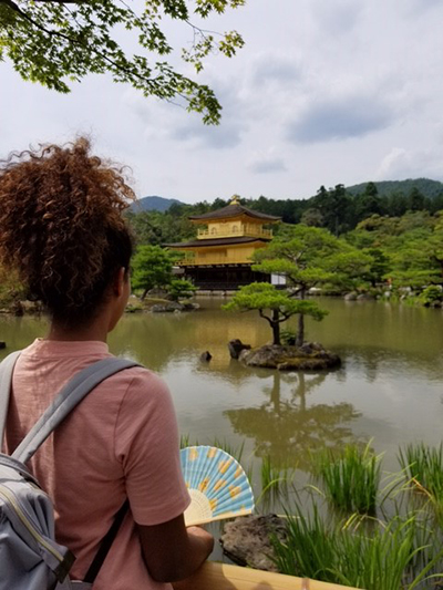 Japan ALC Study Abroad